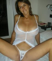 Friends mom is such a MILF