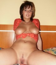 Horny slutty gf in hotel room