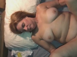 My Experienced Amateur Wife Gets Penetrated Hard