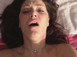 Hot Milf Moans In Pleasure While You Are Fucking Her