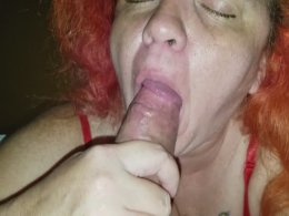 Her Outstanding Blowjob Skills Made Me Feel Absolutely Fantastic
