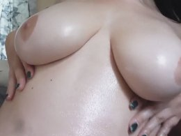 My nipples are ready only for you!