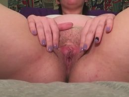 While hubby is away his wife will play