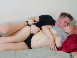 I like it when her big tits bounce