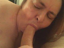 BBW ex wife wants my cock again
