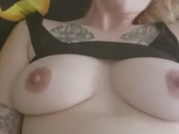 Big boobed wife dicked and filmed in POV