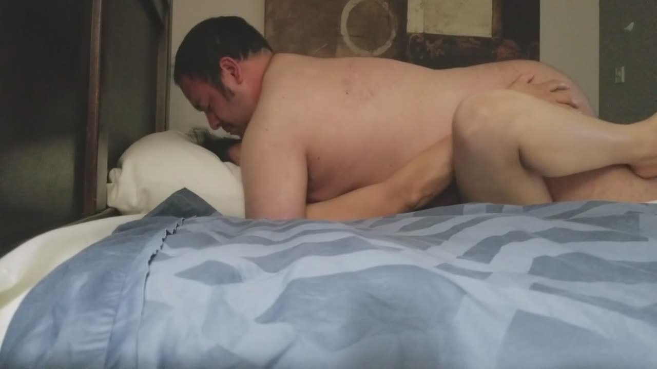 Sunday is a perfect day for a home fuck video