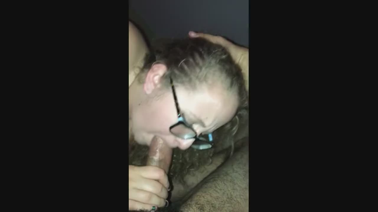 Exgf really knew how to suck a cock