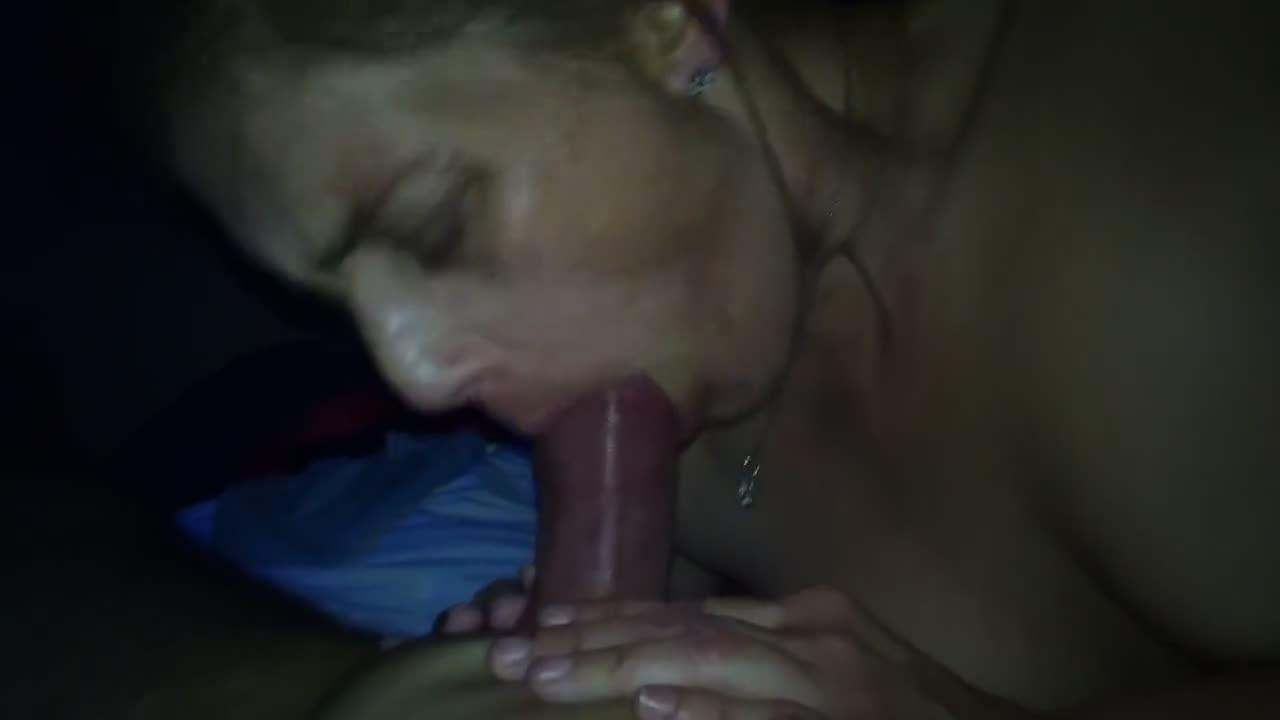 My Friends Wife Creampie