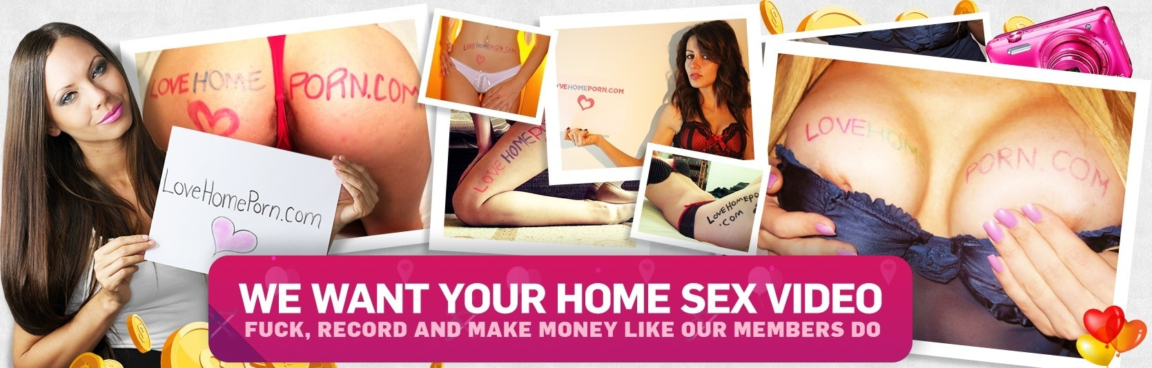 Submit Your Home Porn