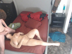 Curvy Gf Gets Licked Before Being Fucked In Various Positions